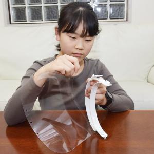 「小5で3Dプリンターに触れ、中1の誕生日プレゼントで買ってもらいました」 フェイスシールドを寄付する『Face Shield Japan』はロボコン女子高生のひとりプロジェクト