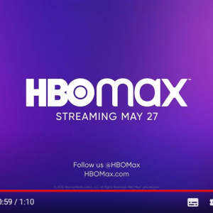 「HBO Max」は5月27日に米国でサービス開始 配信されるコンテンツの予告編も公開