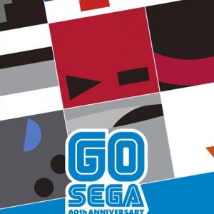 セガ設立60周年! 歴代ハードをモチーフにした期間限定の記念グッズをゲットせよ