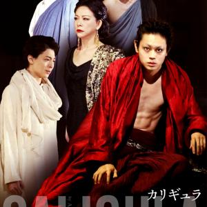 菅田将暉が暴君を熱演する舞台「カリギュラ」がDVDで夏に発売!購入ルート別特典が8種類も:菅田将暉