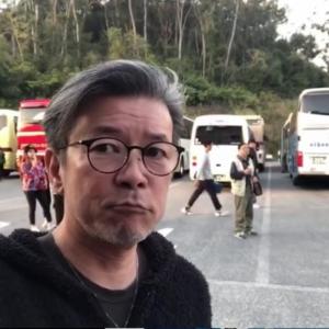 嬉野Dが京都で水どう聖地を巡礼 週刊チャンネルウォッチ 5/1号