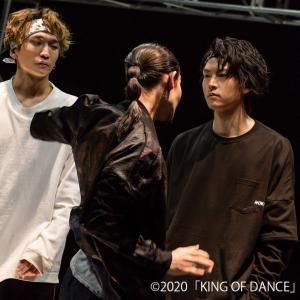 ダンスドラマ『KING OF DANCE』ついに優勝候補「WORLD_M」出陣!第4話あらすじ&場面写真解禁