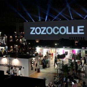 ZOZOTOWN初のリアルイベント「ZOZOCOLLE」に1万人が来場! 総受注額は1億5000万円