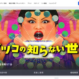 風間俊介さん再び!未公開シーンもある「マツコの知らない世界」東京ディズニーリゾート編、今夜です:だってTDRが好きっ!