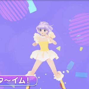 「デリケートに好きして」など名曲にのせてレクチャー!『魔法の天使 クリィミーマミ』公式エクササイズ動画