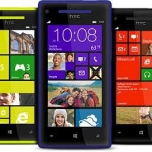HTCが新スマートフォン『Windows Phone 8X』と『Windows Phone 8S』を発表