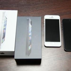 【動画】『iPhone5』開封の儀&LTE速度計測の儀 ニコニコ生放送はできるのか?