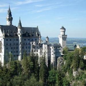 死ぬまでに行きたい、世界の名城25選
