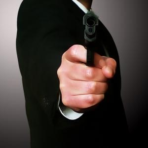 凶悪犯罪が多発する時代だからこその職業!「ボディガード」に話を聞いてみた