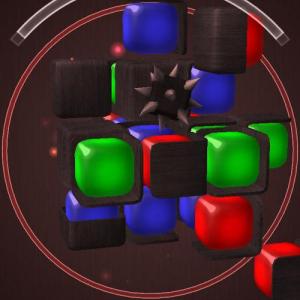 【アプリ】ブロックをタップして消していく爽快パズルゲーム ハマったら止まらない