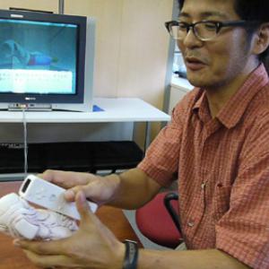 天才ゲームクリエイター・飯田和敏氏インタビュー「どうかしてるんです」
