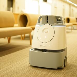 公共空間で関心高まるクリーンさ 「人手不足」「隠れダスト」に有効なのは清掃ロボット