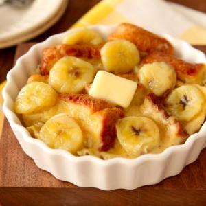 バナナ超熟レシピ「濃厚バナナフレンチトースト」が話題に「バナナ熟れたら全部これにしよ」
