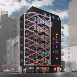 国内初! eスポーツ特化型ホテル「esports hotel e-ZONe ~電脳空間~」がクラウドファンディング実施中