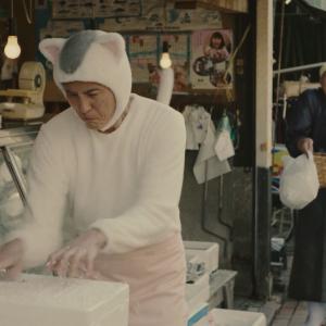 松重豊主演ドラマ『きょうの猫村さん』安藤サクラが怖がりの奥さんで登場! 温厚な猫村さんが攻撃的に!?