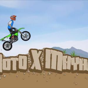 そのアクセルは勇気か蛮勇か『Moto X Mayhem』【iPhone】