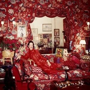 20世紀のファッションを創り出した天才エディターを描くドキュメンタリー『ダイアナ・ヴリーランド 伝説のファッショニスタ』
