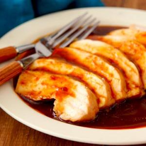 飯泥棒な味のレシピ「旨辛たれ鶏チャーシュー」が話題に「ハチャメチャにおいしかった」