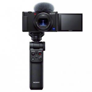 Sony、Vlog撮影用デジカメ「VLOGCAM ZV-1」を発表
