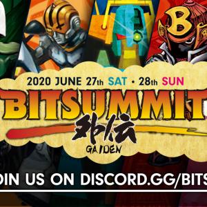 インディーゲームオンラインイベント「BitSummit Gaiden」の出展78タイトルが公開 Discordで5チームに分かれて開発者と参加者の交流を可能に