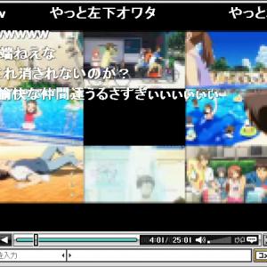 『涼宮ハルヒ』エンドレスエイトを8話同時に比較する動画が人気!