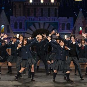 実写映画『私がモテてどうすんだ』Girls2主題歌にのせ学校中で踊りまくる!劇中妄想シーンもたっぷりのスペシャル動画