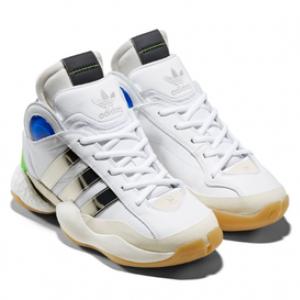 【最新スニーカートピック】90年代のバスケットボールシューズをサンクアンズが一新して登場!