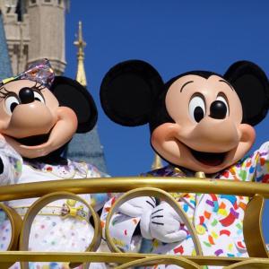 フロリダのウォルト・ディズニー・ワールドが<厳格な対策のもと>7月11日に再始動!  東京の「パーク再開時期については未定」