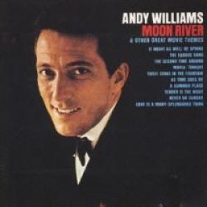 """""""Moon River""""で知られるUSのシンガー、アンディ・ウィリアムスが死去"""