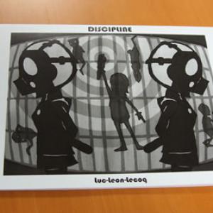 コミケで入手!飯田和敏『ディシプリン*帝国の誕生』の非公式ガイドブック