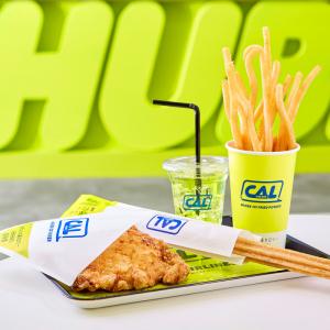 カワイイは高カロリー!フォトジェニックなファストフード『CHUBBY AIRLINES(チャビーエアラインズ)』無限に食べられる!?ボリューミーメニュー