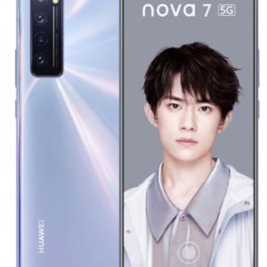 Huawei、5Gをサポートした「nova 7」シリーズを発売