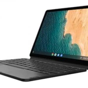 Lenovo、用途に応じて選べる3タイプの新型Chromebookを発売