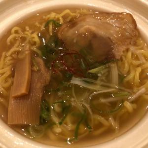 スープが絶品! セブン-イレブンの「焼あご塩ラーメン」をさらに美味しくする方法