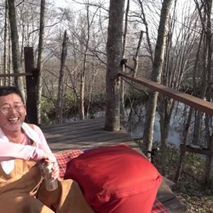 藤村D「水曜どうでしょうハウス」で野鳥観察(十一日目) 週刊チャンネルウォッチ 6/12号