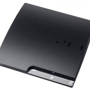 新型PS3正式に発売決定! 29980円9月3日発売「従来品より30%以上良くなる」