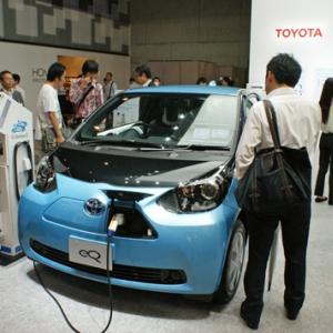 【CEATEC JAPAN 2012】真の見どころは素材・基礎技術ゾーンにあり! 民生用の一歩先を行く地味にすごい技術