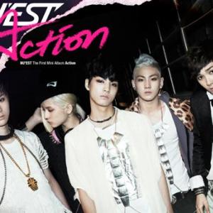 新イヴェント〈K-POP LOVERS! LIVE〉始動! 第1弾はNU'ESTが登場