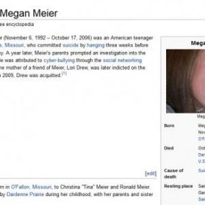 母親がネット上で復讐! メーガン・マイヤー事件が物語る現代社会の混沌