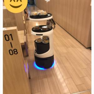 くら寿司に登場したデザート売りのロボットが話題に! 広報「詳しくはまだお答えできません」