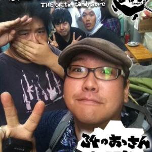 「綿菓子屋さん ふわり。」34のおっさん奮闘記―9月売上発表!店舗改装完了!―(9月25日~10月5日)