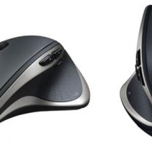 どんな平面でも使えるレーザーマウス『Logicool Anywhere Mouse M950/M905』