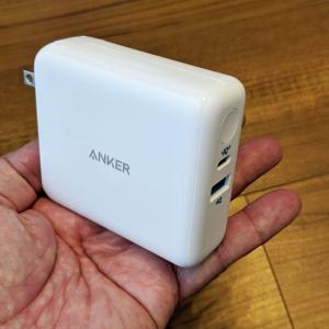 1台2役で人気の「PowerCore Fusion」がPD対応USB-C搭載でリニューアル 「Anker PowerCore III Fusion 5000」が予約販売開始