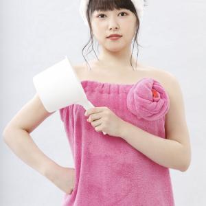 最高のお風呂とは何か?を求める『ふろがーる!』桜井日奈子で連続ドラマ化!迫真の入浴シーンにも注目