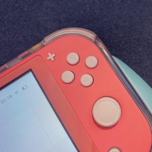 ルンルンで開封したらAボタンが2つある! 元AKB48・森杏奈さんの「Nintendo Switch Lite開封動画」が話題
