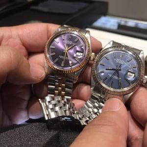 オトナの時計投資:ベルト交換で印象が変わる!ROLEXを遊び倒すコツ!