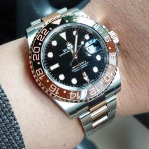オトナの時計投資:時計職人が語るミネルバ時計の魅力と修理依頼されるROLEX時計
