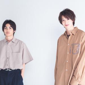 神尾楓珠&伊藤あさひ BLシーンは「全然許容範囲でした」次は2人でバディを演じたい!映画『私がモテてどうすんだ』インタビュー