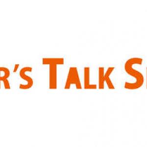 【Editor's Talk Session】今月のテーマ:コロナ禍の中、イベント開催に向けた主催者の想い