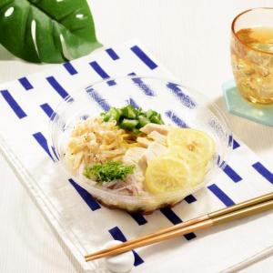 爽やかレモンは夏にぴったり! ナチュラルローソンで「レモンライス東京」監修4品が新登場